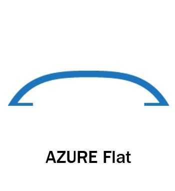 Azure-Flat